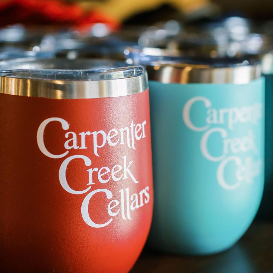 Carpenter Creek Cellars Gift Shop